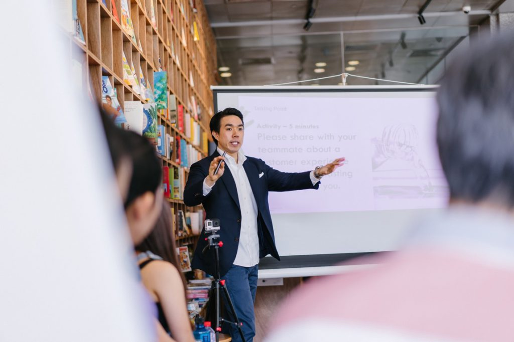 questions communication - product owner