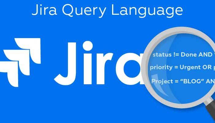 Requetes JQL dans Jirq