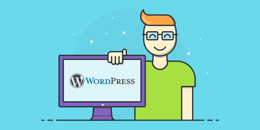 Fiche métier WordPress Designer