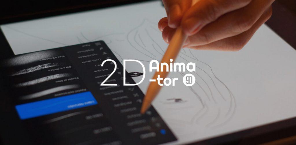 Fiche métier Animateur 2D 3D