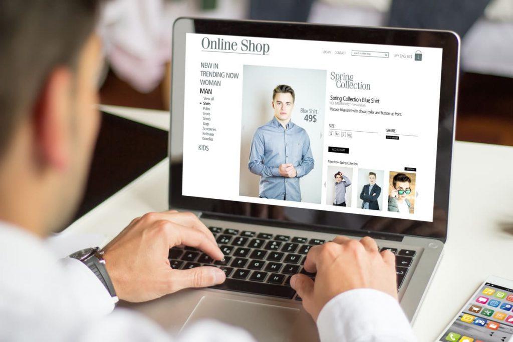 Fiche métier responsable e-commerce