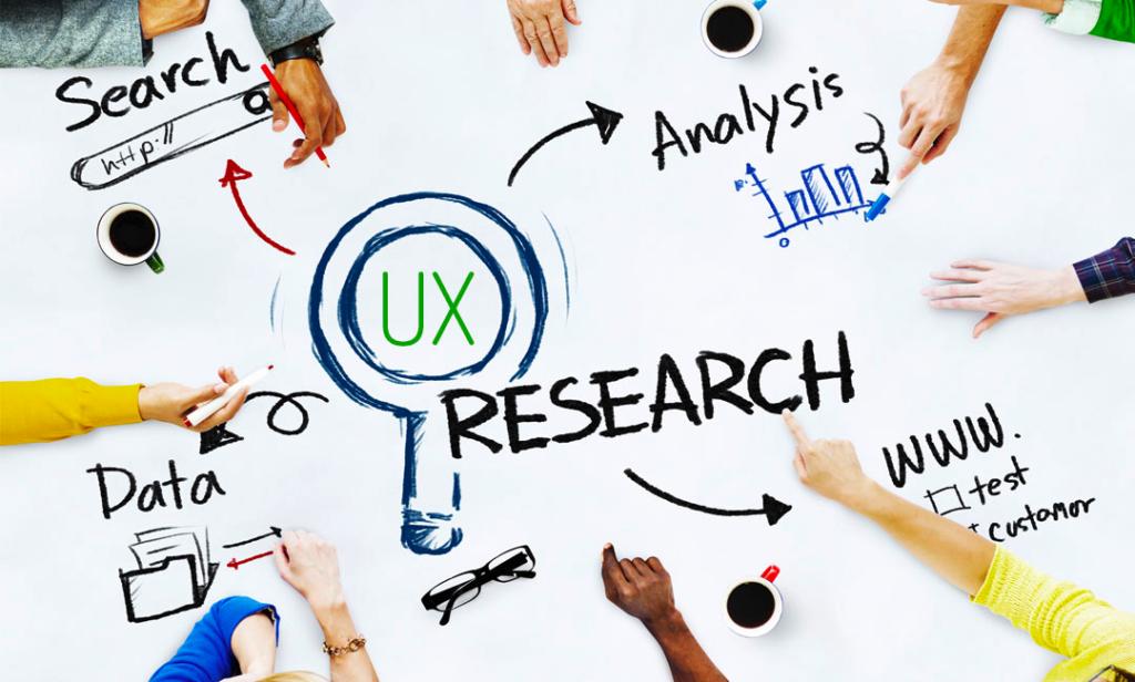 Fiche métier UX researcher