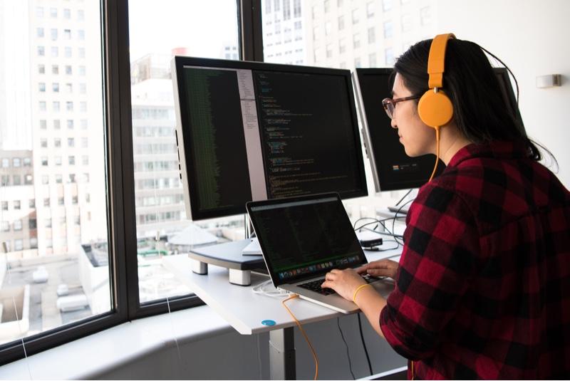 Fiche métier Développeur Javascript