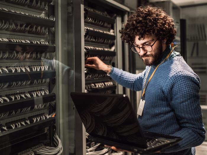 Fiche métier Ingénieur cloud computing