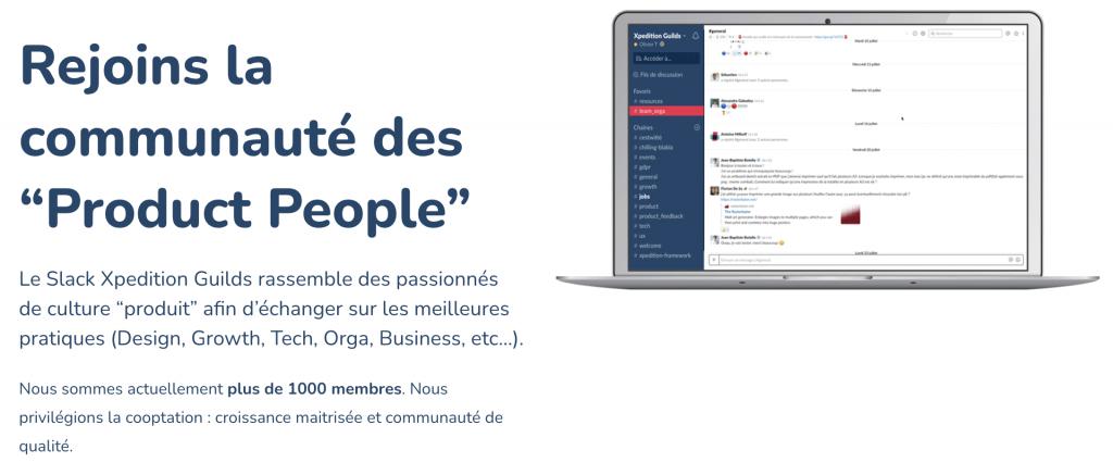 communauté product people