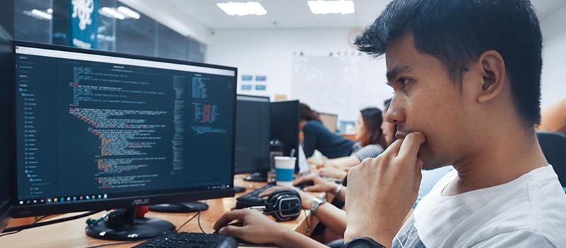 Fiche métier Développeur Java / Java JEE